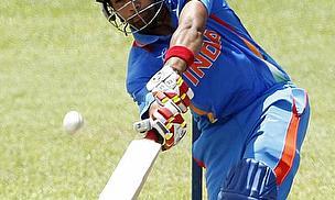 IPL 2013: Mumbai Win Despite Miller And Kumar