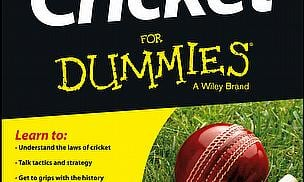 Cricket For Dummies, Second Edition - Julian Knight