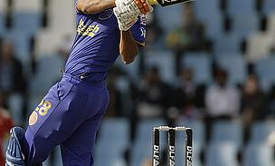 IPL 2013: Kolkata Take Much-Needed Win Over Royals