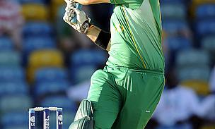 Graeme Smith Out Of Champions Trophy
