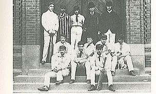 American College Cricket Announces Ivy League Championship