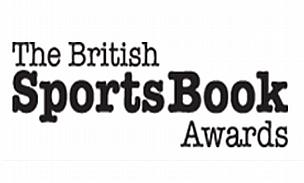 CMJ To Be Honoured At British Sports Book Awards