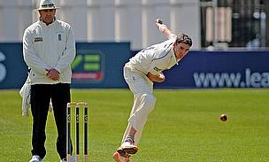 County Cricket Round-Up - 14th May