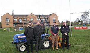 SISIS Equipment Gets RFU Seal Of Approval