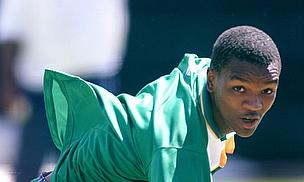 Zondeki Forced To Retire Due To Back Injuries