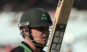 Thrilling Tie Between Ireland And Pakistan