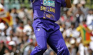 Lokuhettige Replaces Injured Welagedara For Sri Lanka