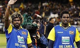 Mathews Targets Semi-Finals For Sri Lanka