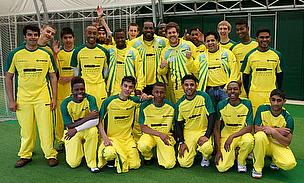 Chris Gayle Academy Launched In London