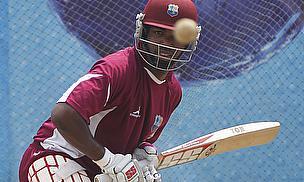 West Indies Hold Off Battling Sri Lanka At Edgbaston