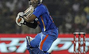 Dhawan Century Leads India To Opening Win