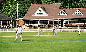 WCC Clubhouse