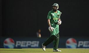 South Africa Full of New Energy - Amla