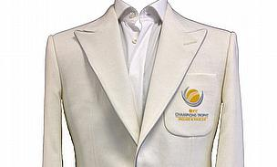 McCann Bespoke Blazers For Champions Trophy Winners