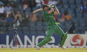 More Of The Same Required - AB De Villiers