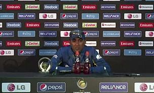 Video - Jayawardene Savours Milestone And Victory