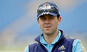 Ricky Ponting during his Australia days