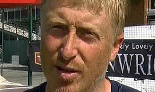 Glen Chapple player pic