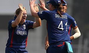 England Name Provisional Women's Ashes Squad
