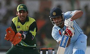 Cricket World® TV - Player Profile - Rohit Sharma