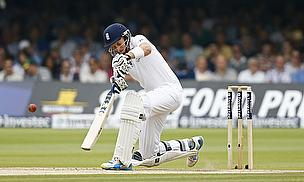Ashes Image Gallery - Lord's, Day Four