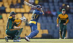 Player Of The Week - Tillakaratne Dilshan