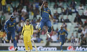 Kulasekara Recalled For South Africa T20s