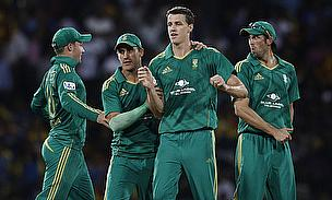 South Africa Seal T20 Series