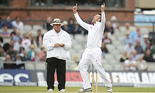 Ashes Highlights - Third Test, Day Four