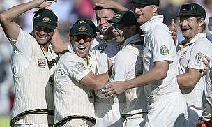 Ashes Highlights - Fourth Test, Day One