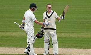 Cricket World Player Of The Week - Chris Rogers