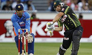 Ahmed, Finch, Marsh Named In Australia Squad
