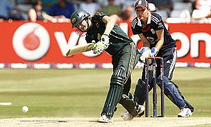 Australia Win Ashes ODI Warm-Up