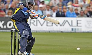 Carberry In England Twenty20 Squad