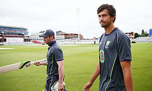 Ashton Agar To Return To Australia