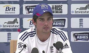 Video - Cook Brushes Criticism Aside