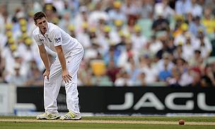 Increment Contract For Debutant Woakes