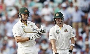 Ashes Highlights - Fifth Test, Day One