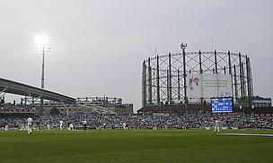 Ashes Highlights - Fifth Test, Day Three