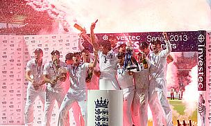 Ashes Highlights - Fifth Test, Day Five