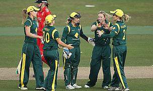 Same Format For Next Women's Ashes