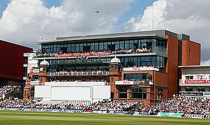 Greenall's Gin Prepares For Old Trafford ODI