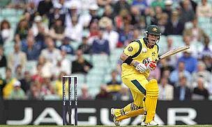 Warner Axed From Australia ODI Squad
