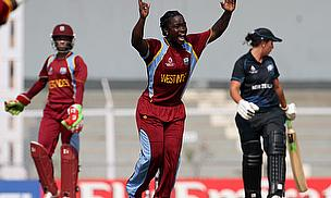 West Indies Name 17 For Training Camp