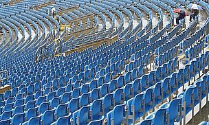 England-Australia ODI Opener Washed Out