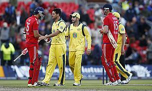 Clarke, Bailey Set Up Big Australia Win