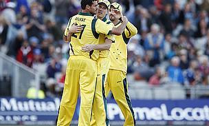 Highlights - Australia Win At Old Trafford