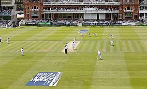Audio - Allenby Looks Forward To Lord's Final