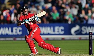 Highlights - England Win Cardiff Thriller