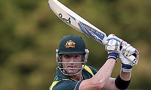 Brad Haddin hits out for Australia